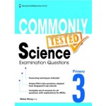 P3 Commonly Tested Sci Exam Questions
