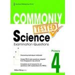 P4 Commonly Tested Sci Exam Questions