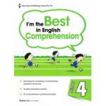 P4 I'M THE BEST IN ENGLISH COMPREHENSION
