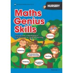 Nursery Maths Genius Skills
