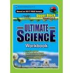 Pri Upper Block Ultimate Sci WB-3E