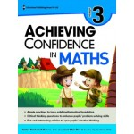 Primary 3 Achieving Confidence In Maths