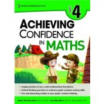 Primary 4 Achieving Confidence In Maths