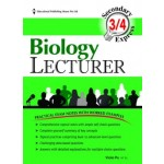 Secondary 3/4 Express Biology Lecturer