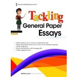 A Level Tackling General Paper Essays