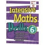 Primary 6 Intensive Maths Drills (New Syllabus)