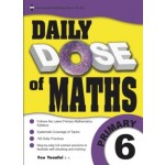 Primary 6 Daily Dose Of Maths-New Syllabus