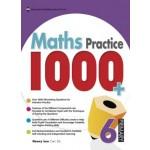 Primary 6 Maths Practice 1000+