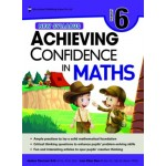 Primary 6 Achieving Confidence In Maths