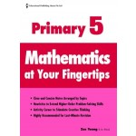 Primary 5 Mathematics At Your Fingertips
