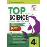 P4 Top Science Examination Papers-3ED