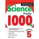 P5 Science Practice 1000+ -2E
