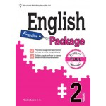 Primary 2 English Practice Package