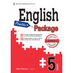 Primary 5 English Practice Package