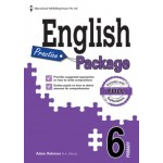 Primary 6 English Practice Package