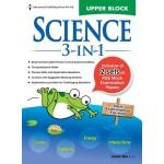 Upper Block Science 3-In-1 -5E