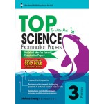 P3 Top Sci Exam Papers-Revised