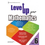 Primary 6 Level Up Your Maths