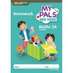 Book 5A My Pals Are Here Maths Homework (3rd Edition)