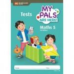 MPH Maths Test P5 (3E)