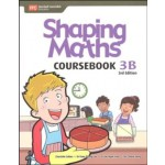 PRIMARY 3B SHAPING MATHS COURSE BOOK/E-BOOK BUNDLE