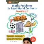 Secondary 2 Maths Problems In Real-World Contexts