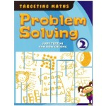 P2 TARGETING MATHS - PROBLEM SOLVING