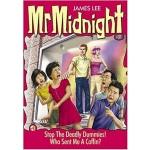 MR MIDNIGHT #31 STOP DEADLY DUMMIES