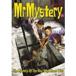 MMY#07 - Mystery Of Boy That Never Was