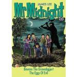 MR MIDNIGHT #42 BEWARE GRAVEDIGGER