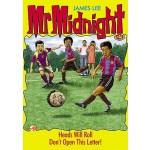 MR MIDNIGHT #46 HEADS WILL ROLL