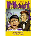MR MIDNIGHT #48 JUST BEFORE YOU DIE