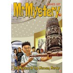 MR MYSTERY #19: THE MYSTERY OF THE MUSEU