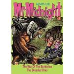 MR MIDNIGHT #78: THE RISE OF THE BARBARI