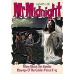 MR MIDNIGHT #80: WHEN GHOSTS GET MARRIED