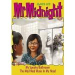 MR MIDNIGHT#83 MY SPOOKY BATHROOM