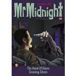 MR MIDNIGHT #84 HAND OF DOOM