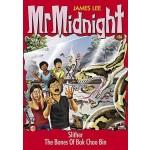 Mr Midnight #86 Slither
