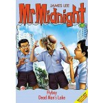 MR MIDNIGHT #88 FLYBOY