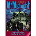 MR MIDNIGHT #89 THE RAGE OF THE DEAD