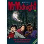 MR MIDNIGHT #91: RUN! IT'S THE RUBBER MAN