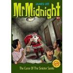 MR MIDNIGHT SE#15: THE CURSE OF THE SINI