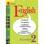 S2 English