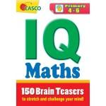 IQ Maths Primary 4-6