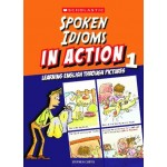Book1  In Action Through Pictures Spoken Idioms