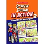 Book2  In Action Through Pictures Spoken Idioms