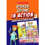 Book3  In Action Through Pictures Spoken Idioms