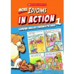Book1  In Action Through Pictures More Idioms