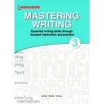 S3 Mastering Writing