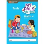 MPH Maths Test P4 (3E)